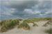 Dünen und Wolken in Jütland